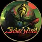 Peter Andrew Jones Solar Wind