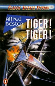 Tiger Tiger Peter Andrew Jones Penguin Books